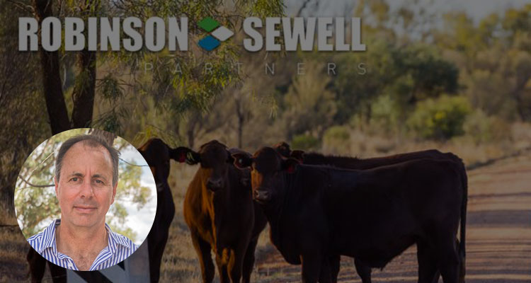 Farm Finance with Brad Sewell