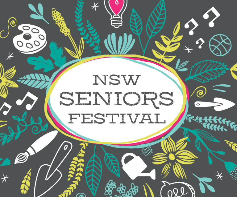 NSW Seniors Festival: Brain Training