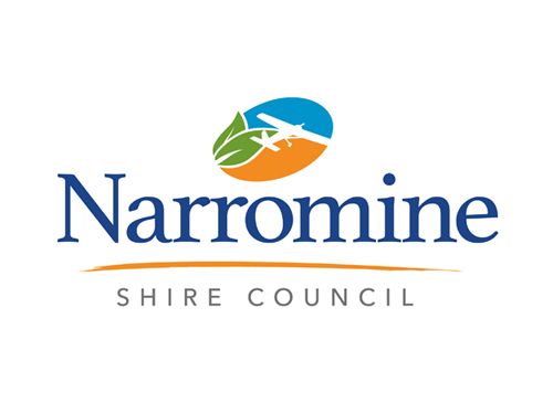 Narromine Shire Council Logo